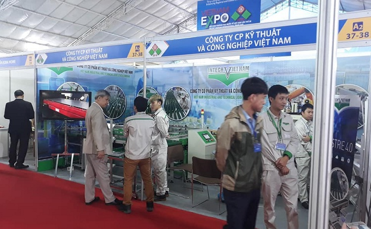 Triển lãm EXPO