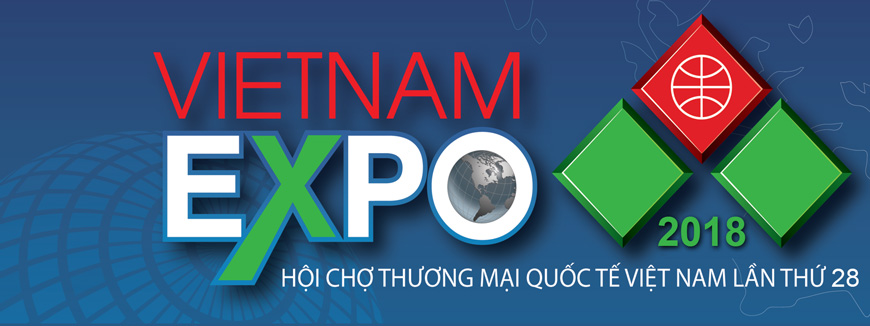 Triển lãm Expo 2018